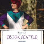 Yoga Pulli Seattle aus Stoffresten nähen mit KathieKreativ - Nähen für Erwachsene Anfänger geeignet #Ebook #Seattle #nähen • #KathieKreativ