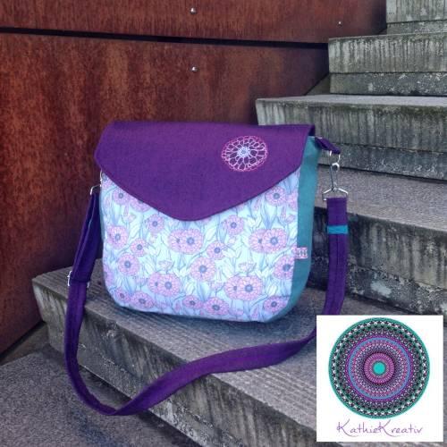 Lua die neue Tasche für den Alltag