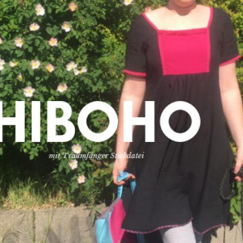 HiBoho – der Festivalsommer kann kommen