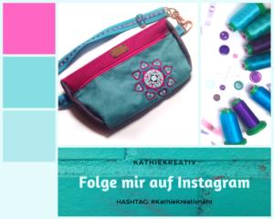 KathieKreativnäht Hashtag auf Instagram